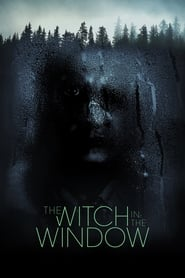 Poster for The Witch in the Window