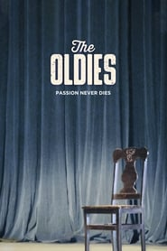 Poster The Oldies 2018