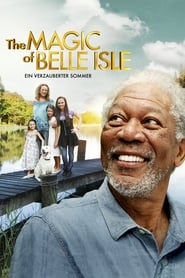 The Magic of Belle Isle – Ein verzauberter Sommer [2012]