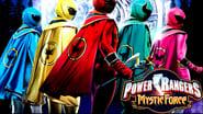 Power Rangers: Mystic Force: Vol. 3: Fire Heart (2006)