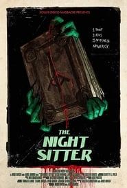The Night Sitter (2018) Watch Online Free