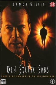 Den Sjette Sans – The Sixth Sense (1999)
