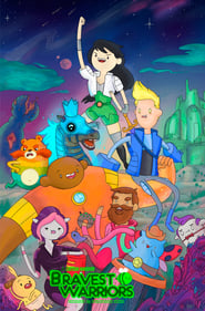 Bravest Warriors - Season 3