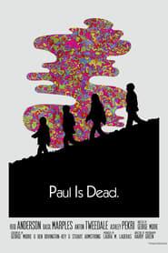 Paul Is Dead (2018)