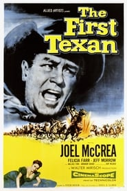 The First Texan (1956)
