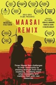 Maasai Remix
