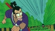 Dragon Ball Season 1 Episode 37 : Ninja Murasaki is Coming!