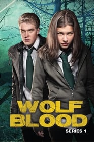 Wolfblood Season 1 Episode 1