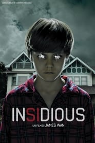 Insidious - It's not the House that's Haunted. - Azwaad Movie Database