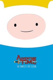 Adventure Time Season 1 Episode 3