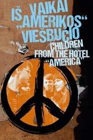 Children of Hotel America
