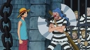 One Piece Season 13 Episode 424 : Break Through the Crimson Hell! Buggy's Chaos-Inducing Plan
