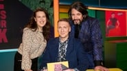 Laurence Llewelyn-Bowen, Parcel Delivery and Cash Machines
