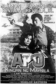 APO: Kingpin ng Maynila 1990