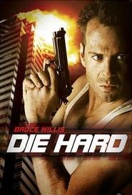 Poster Die Hard 1988