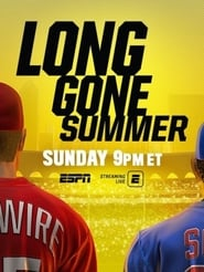 Long Gone Summer (2020)