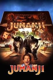 Jumanji 1995 HD