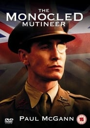 Poster The Monocled Mutineer 1986