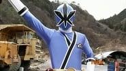 Power Rangers 18x7