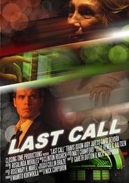Last Call (2009)