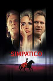 Poster for Simpatico