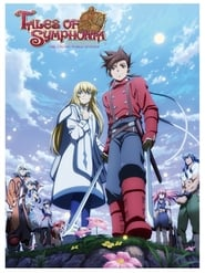 Tales of Symphonia The Animation: Season 3