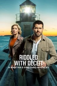 Riddled with Deceit: A Martha's Vineyard Mystery (2021)