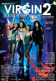 Virgin 2: Bukan Film Porno (2009)