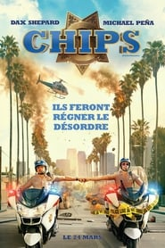 Film CHiPs 2017 en Streaming VF
