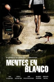 Mentes en blanco / Unknown (2006)