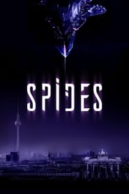 Spides Temporada 1 Episodio 7