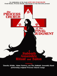 The Process Church of the Final Judgement - A Sabbath Assembly Ritual and Salon