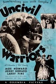 Uncivil Warriors (1935)