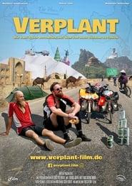 Verplant – Wie zwei Typen versuchen, mit dem Rad nach Vietnam zu fahren (2021)