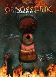 Ördöggerinc-színes, magyarul beszélő, spanyol-mexikói dráma, 106 perc, 2001