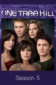 One Tree Hill Stagione 5 Episodio 15
