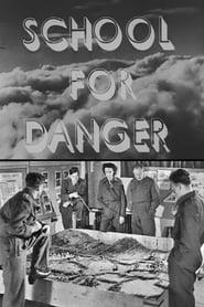 School For Danger 1947