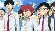 Yowamushi Pedal Season 1 Episode 11 : Human Bullet Train!!