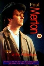 Paul Merton at the London Palladium 1994