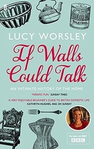 Poster If Walls Could Talk: The History of the Home 2011