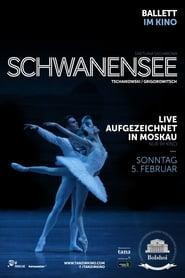 Bolshoi: Schwanensee 2015