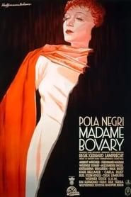 Madame Bovary 1937