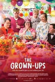 The Grown-Ups (2017)