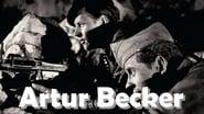Poster Artur Becker 1971