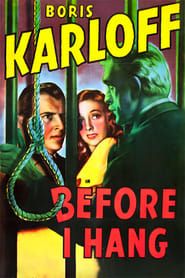Watch Before I Hang (1940) Fmovies
