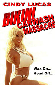 Bikini Car Wash Massacre (2017) Online Cały Film CDA