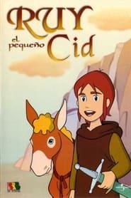Ruy, El pequeño Cid 1980