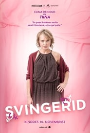 Poster Swingers 2017