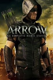 Arrow: 4 Staffel