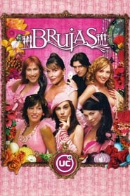 مشاهدة مسلسل Brujas مترجم أون لاين بجودة عالية